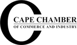Cape Chamber of Commerce and Industry Logo